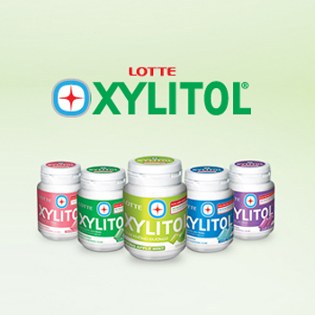 Lotte Xylitol